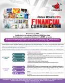 Financial Communication 2015