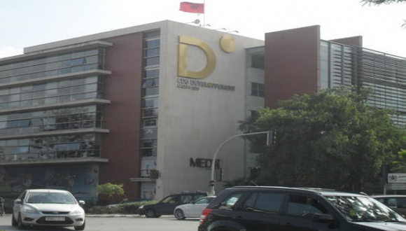 CDG, CGI, NOVEC Rabat