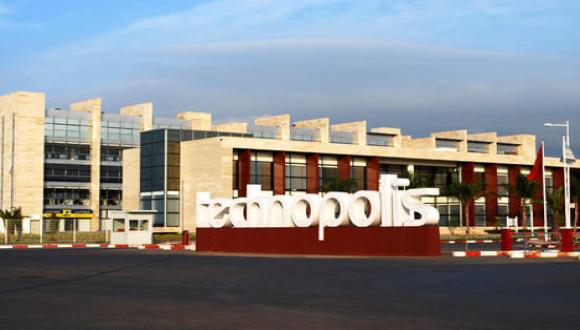 Technolopolis Rabat