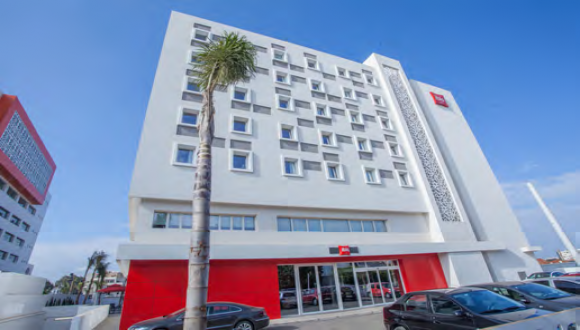 IBIS Hotel Rabat