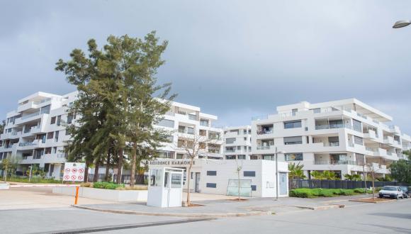 Résidence Harmonie - Rabat