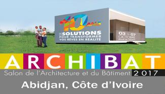 Colorado @ Archibat - Abidjan