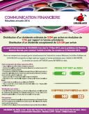 Financial Communication 2014