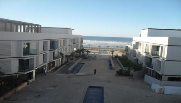 Anfaplace  Casablanca