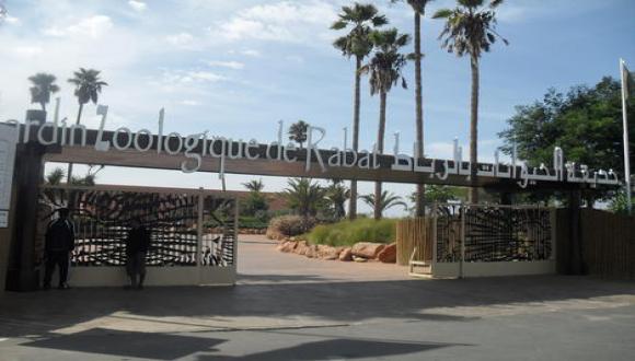 Le Zoo de Rabat