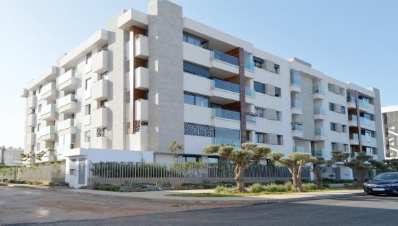 Résidence Oris - Rabat