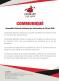 Communiqué post AGO du 30/06/2020