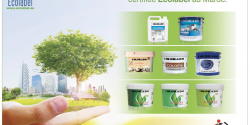 SUCCESSFUL RENEWAL OF ECOLOABEL CERTIFICATION