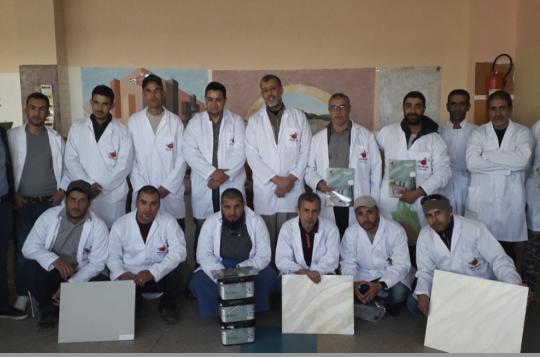 Formation Agadir