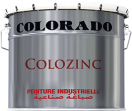 Colozinc synthétique