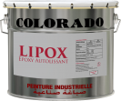 Lipox Epoxy Autolissant