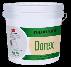 Colorado Dorex