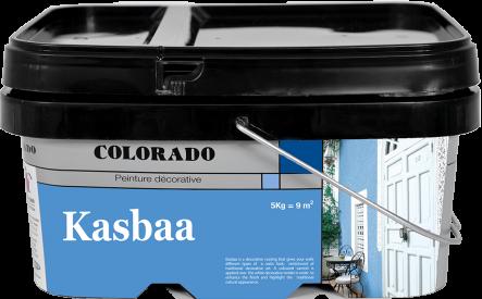 Kasbaa
