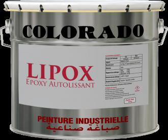 Colorado Lipox Epoxy Autolissant