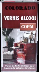 VERNIS COPAL