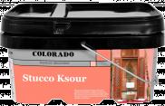 STUCCO KSOUR